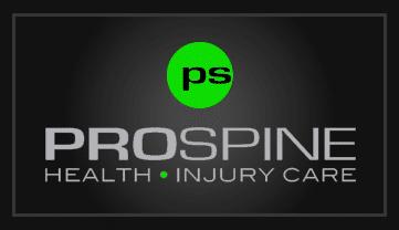 ProSpine Logo