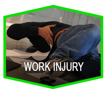 Work Injury Treatment